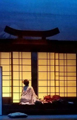 Madama Butterfly, Miami Lyric Opera, 2017
